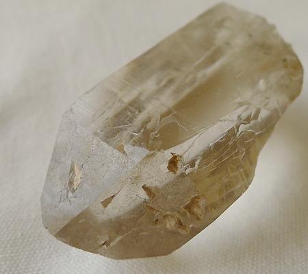 ヒマラヤ水晶原石スモーキークォーツ019-11