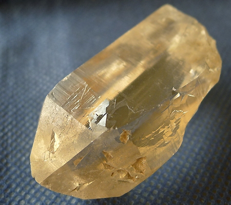 ヒマラヤ水晶原石スモーキークォーツ019-6