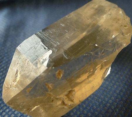 ヒマラヤ水晶原石スモーキークォーツ019-7