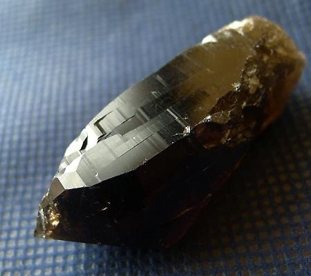 ヒマラヤ水晶原石スモーキークォーツ021-3