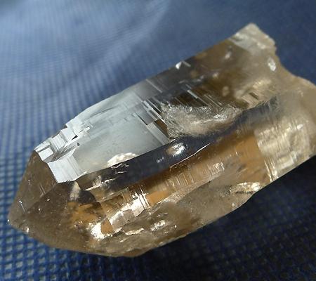ヒマラヤ水晶原石スモーキークォーツ023-4