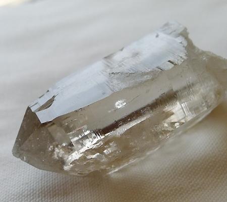 ヒマラヤ水晶原石スモーキークォーツ023-8