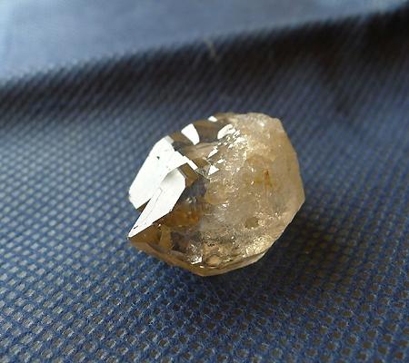 ヒマラヤ水晶原石スモーキークォーツ024-2