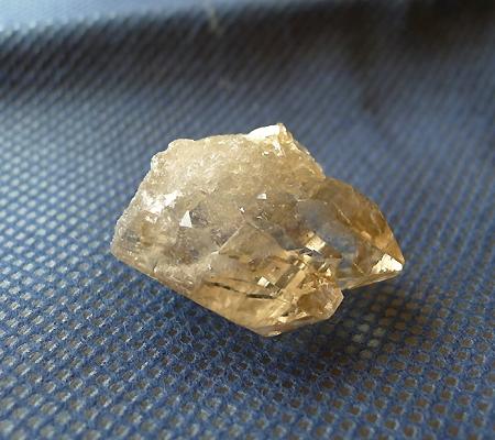 ヒマラヤ水晶原石スモーキークォーツ024-3