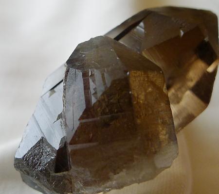 ヒマラヤ水晶原石スモーキークォーツ025-5