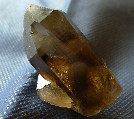 ヒマラヤ水晶原石スモーキークォーツ025-7