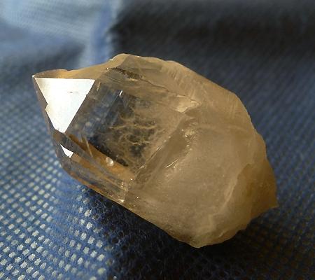 ヒマラヤ水晶原石スモーキークォーツ027-2