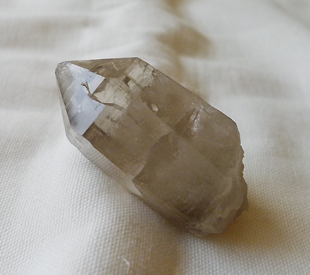 ヒマラヤ水晶原石スモーキークォーツ027-4
