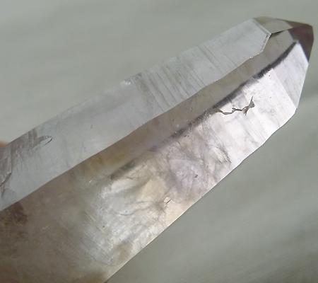 ヒマラヤ水晶原石特殊形状029-8
