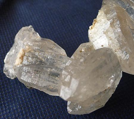 ヒマラヤ水晶原石特殊形状038-4