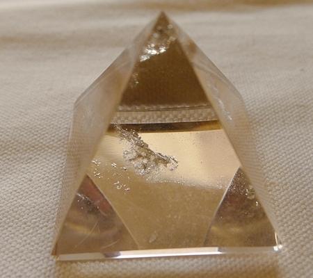 ヒマラヤ水晶丸玉スモーキークォーツ006-5