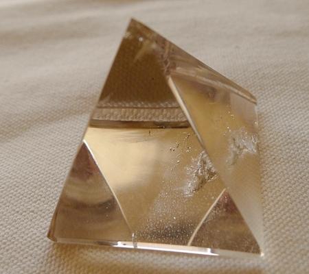 ヒマラヤ水晶丸玉スモーキークォーツ006-6