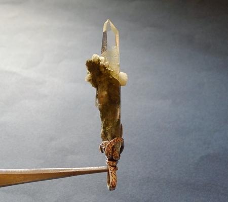 ヒマラヤ水晶ペンダントお勧め071-4
