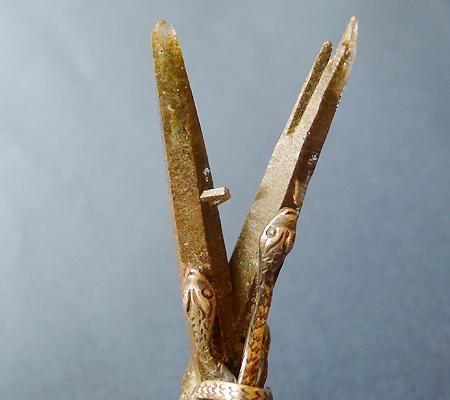 ヒマラヤ水晶ペンダント特殊形状032-3