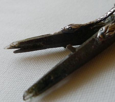 ヒマラヤ水晶ペンダント特殊形状032-6