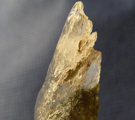 ヒマラヤ水晶ペンダント特殊形状034-8