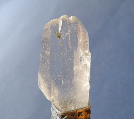 ヒマラヤ水晶ペンダント特殊形状038-5