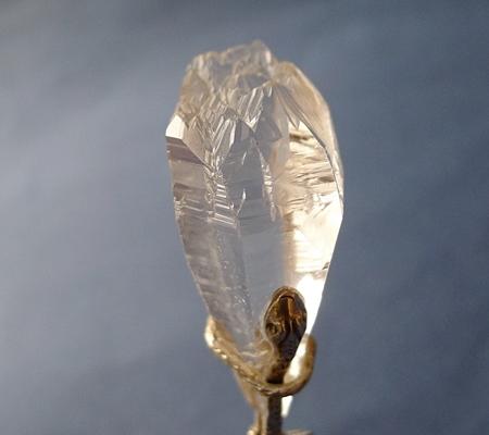 ヒマラヤ水晶ペンダント特殊形状047-2