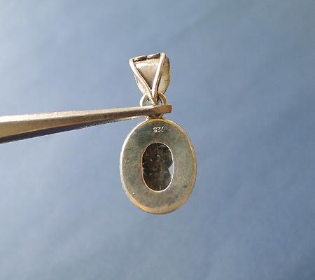 ヒマラヤ水晶ペンダント特殊内包物022-3