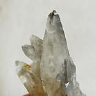 ヒマラヤ水晶ブラッキー水晶