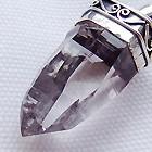 ヒマラヤ水晶ミラー水晶