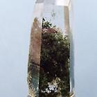 ヒマラヤ水晶内緑泥石入り